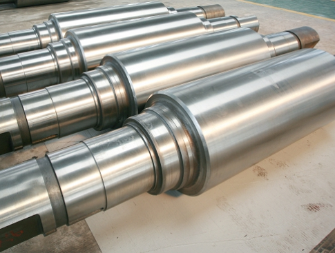 Definite Chilled Rolls Manufacturers India